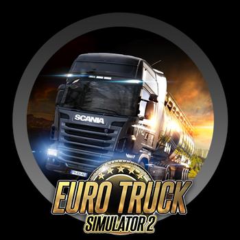 Euro Truck Simulator 2 - Icon