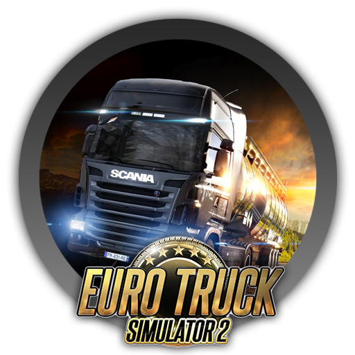 Аккаунт с Euro Truck Simulator 2