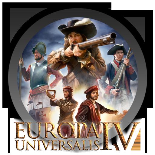 Europa Universalis IV [P] [ENG + 3] (2013) (1.28.3 + 65 DLC)