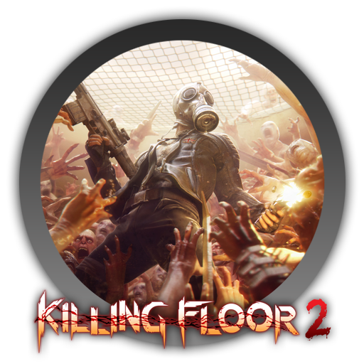 Killing floor 2 icon by blagoicons on deviantart for Floor 2 swordburst 2