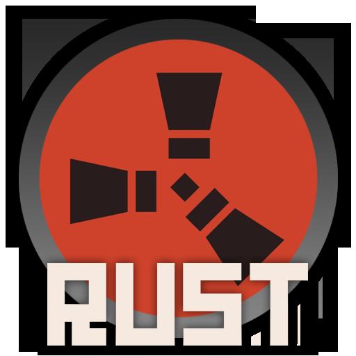 نتيجة بحث الصور عن Rust icon