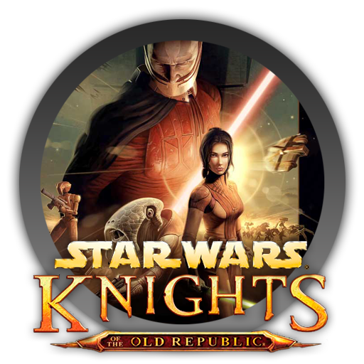 Star Wars KOTOR - Icon by Blagoicons on DeviantArt