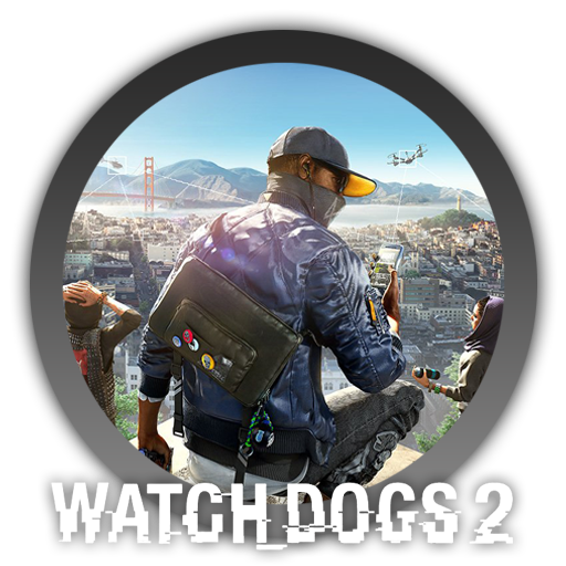 Watch Dogs  Desktop Icon Ico