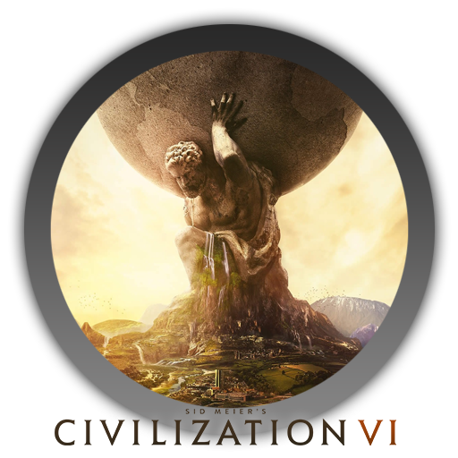 [RUS] Sid Meier's CivilizationVI Digital Deluxe [Native] [Intel] [K-ed]
