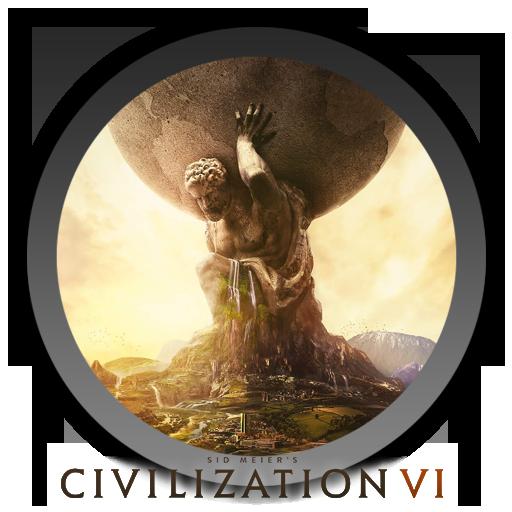 [RUS] Sid Meier's CivilizationVI Digital Deluxe [Native] [Intel] [K-ed]