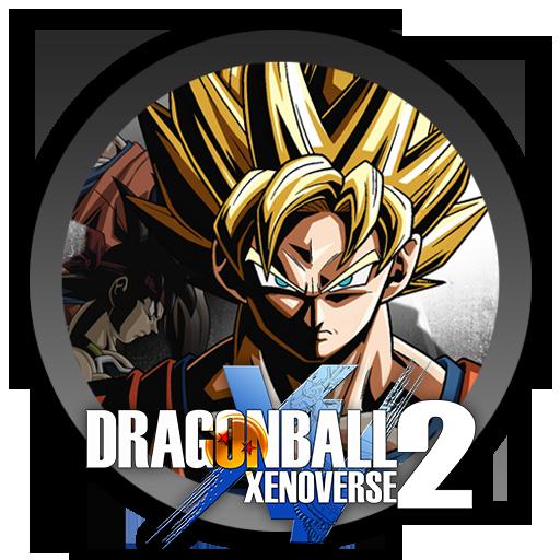 7 dragon balls png icons