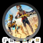 Recore - Icon