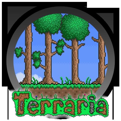 Terraria Icon By Blagoicons On Deviantart