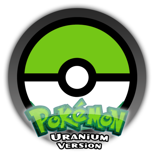Pokemon Uranium Icon By Blagoicons On Deviantart