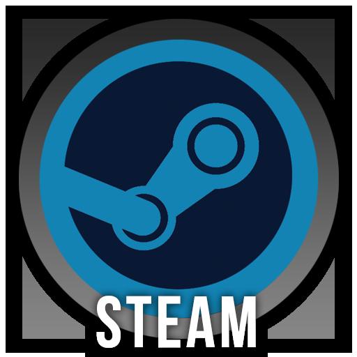 Steam Icon By Blagoicons On Deviantart