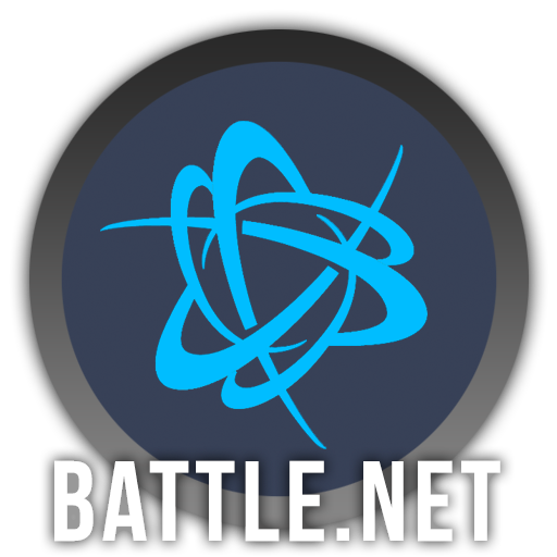 Battlenet Icon By Blagoicons On Deviantart