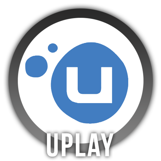 Uplay - Icon by Blagoicons on DeviantArt