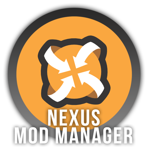 Nexus Mod Manager - Icon by Blagoicons on DeviantArt