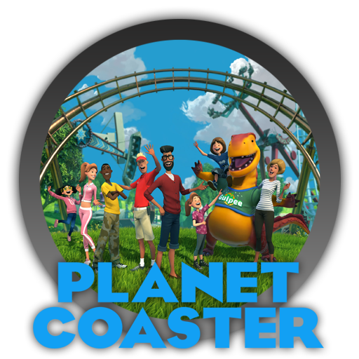 Planet Coaster - Icon by Blagoicons on DeviantArt