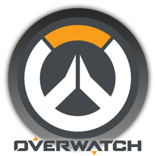 Overwatch - Icon 2 by Blagoicons on DeviantArt