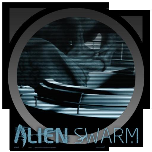 Alien swarm icon by blagoicons on deviantart alien swarm icon by blagoicons publicscrutiny Images