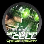 TC'S Splinter Cell Chaos Theory - Icon