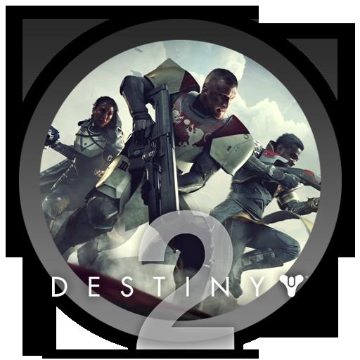 Destiny 2 - Icon by Blagoicons on DeviantArt