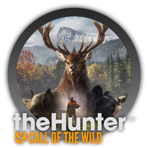 The Hunter Call Of The Wild Icon By Blagoicons On Deviantart
