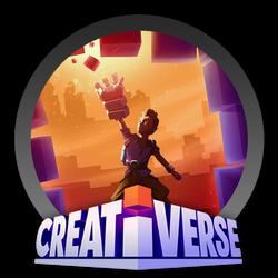 Creativerse - Icon