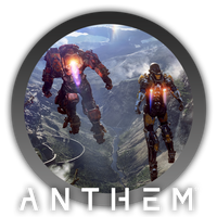 Anthem - Icon by Blagoicons