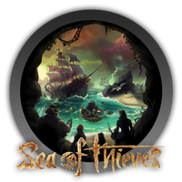 Sea of Thieves - Icon by Blagoicons