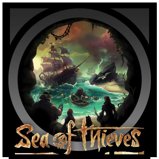 Sea of Thieves - Icon