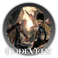 Code Vein - Icon by Blagoicons