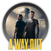 A Way Out - Icon by Blagoicons