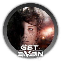 Get Even - Icon by Blagoicons