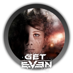 Get Even - Icon