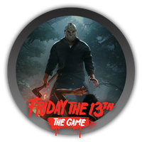 Friday The 13th The Game - Icon by Blagoicons