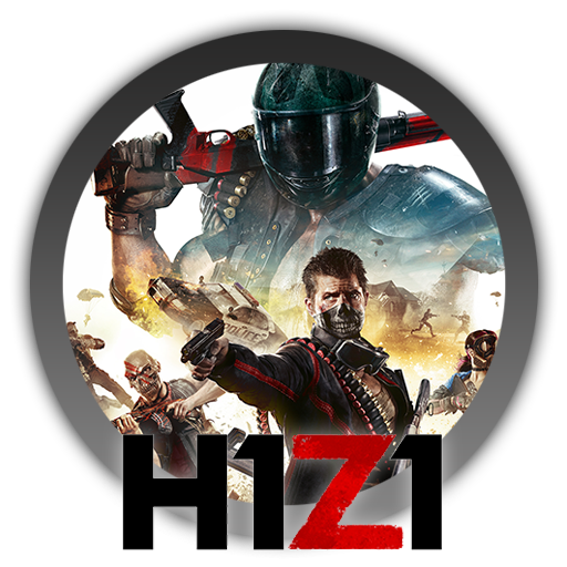 H1Z1 - Icon by Blagoicons on DeviantArt
