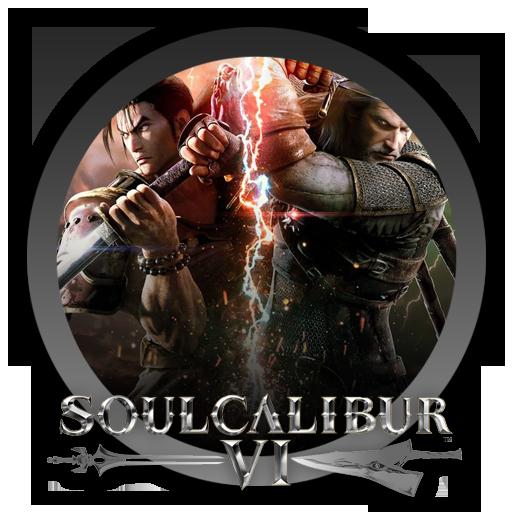 SoulCalibur VI (6) - Icon by Blagoicons
