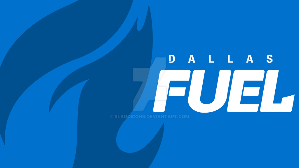overwatch league dallas fuel wallpapers by blagoicons on deviantart