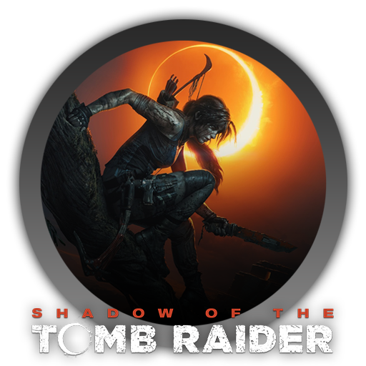 Shadow Of The Tomb Raider Wallpaper: Icon By Blagoicons On DeviantArt