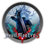 Devil May Cry 5 - Icon