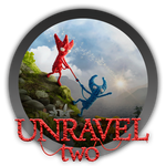 Unravel Two - Icon
