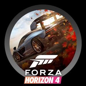 Forza Horizon 4 - Icon