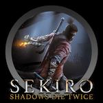 Sekiro Shadows Die Twice - Icon