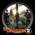 TC's The Division 2 - Icon