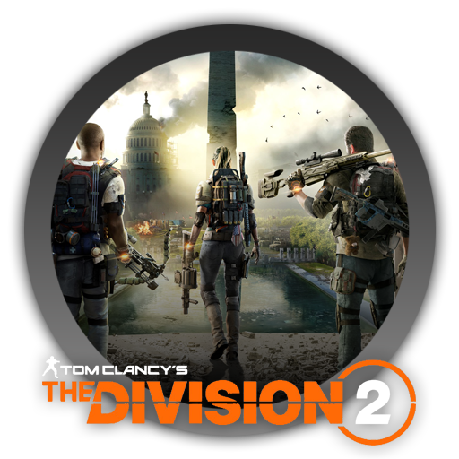 The Division 2 Icon