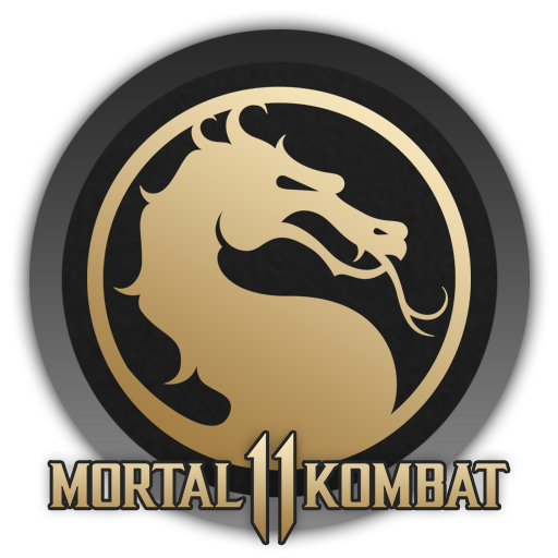 Mortal Kombat 11 Premium Edition Icon By Blagoicons On Deviantart