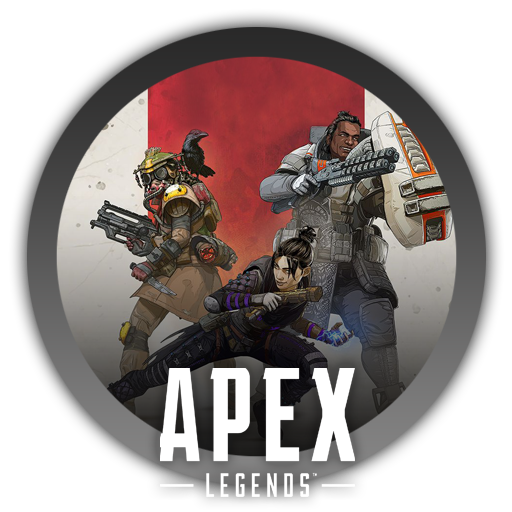 Apex Legends - Icon by Blagoicons on DeviantArt