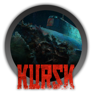 Kursk - Icon by Blagoicons
