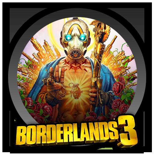 borderlands3 Icon