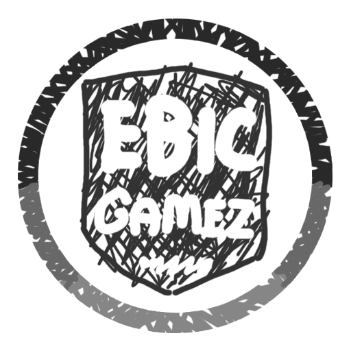 Epic Games Launcher - Icon by Blagoicons on DeviantArt