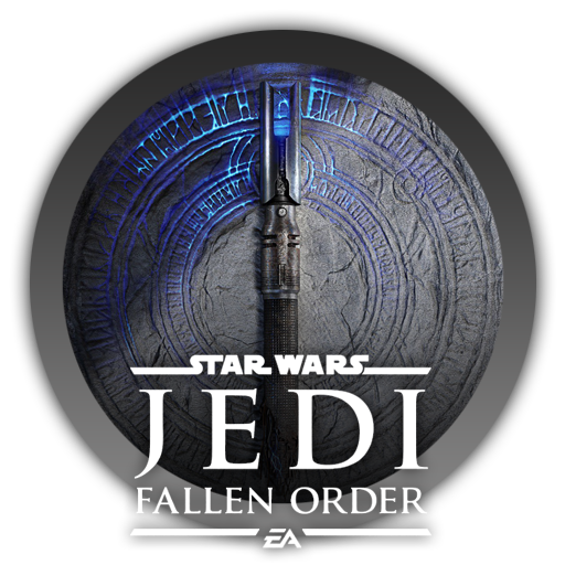 Star Wars Jedi Fallen Order - Icon by Blagoicons on DeviantArt