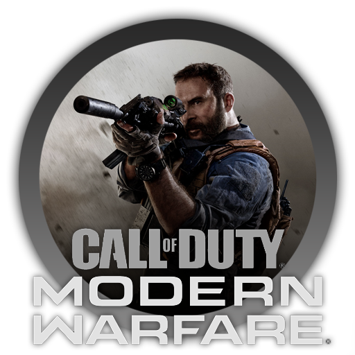 Call Of Duty Modern Warfare 2019 Icon By Blagoicons On Deviantart