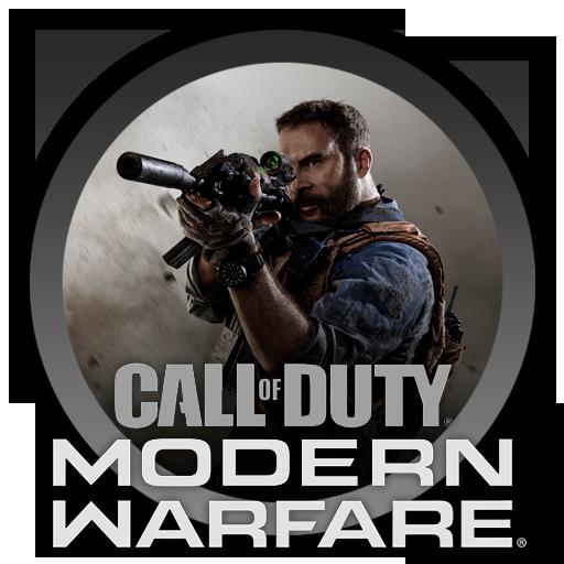 Call Of Duty Modern Warfare 2019 Icon By Blagoicons On Deviantart